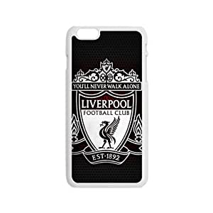 SVF Liverpool F.C. Cell Phone Case for iphone 5 5s