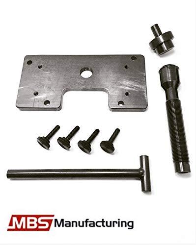 MBS Mfg Harley Davidson Camshaft Needle Bearing Remover/Installer Tool Milwaukee 8 (M8)