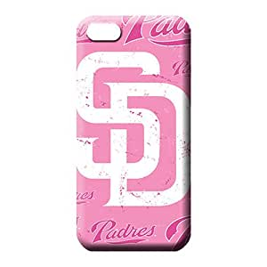 iphone 6 normal Strong Protect Slim Fit Scratch-proof Protection Cases Covers phone cover shell san diego padres mlb baseball