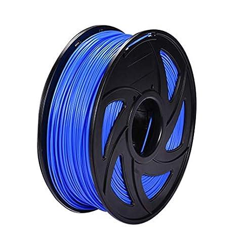 TOOGOO 1.75Mm Pla Impresora 3D Filamento PláStico Goma ...