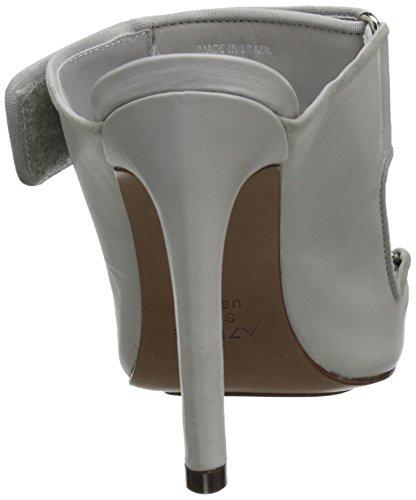 Atelje 71 Womens Judson Dress Sandal Cool Grey