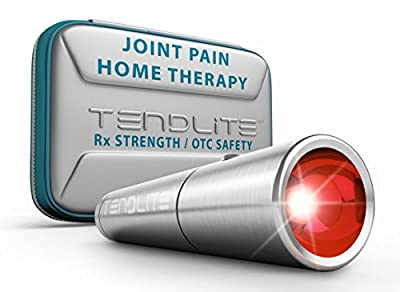 TENDLITE® The World's Top Red LED Light Therapy Joint & Muscle Pain Relief :: Chosen by Sufferers of Neck, Back, Shoulder & Knee Pain, Arthritis, Bursitis, Fibromyalgia, Tendonitis & More