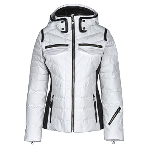 obermeyer insulated ski jacket - 2