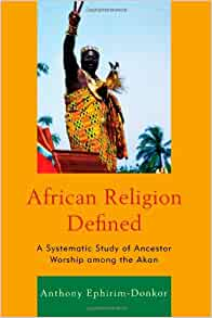 african ancestry and family history religion