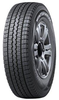 DUNLOP ダンロップ 155R12 6PR WINTER MAXX SV01 スタッドレスタイヤ ウィンターマックス エスブイゼロワン B075M4282W