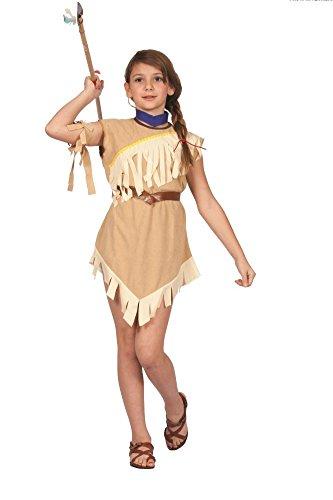 Girls Pocahonta Costume for $<!--$34.42-->