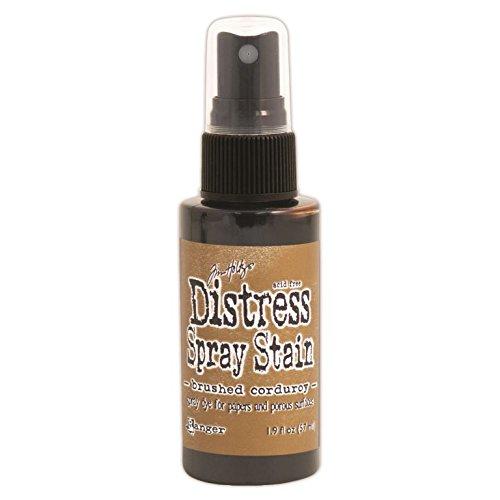 Ranger, tintura spray, Altro, Multicoloured, 3.42 x 3.42 x 11.43 cm TSS-42181