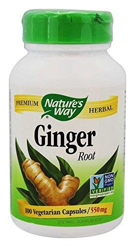 Top Ginger Herbal Supplements