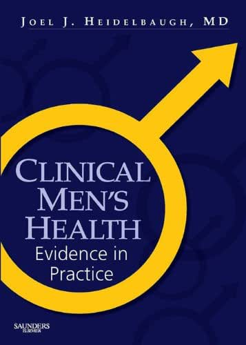 Clinical Men's Health E-Book: Evidence in Practice