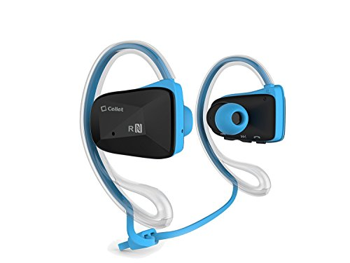 Sports Bluetooth Stereo Headphones Cellet