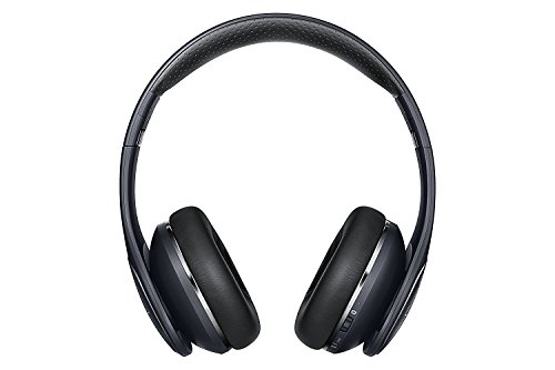 Samsung Level On PRO Black - Wireless ''Noise Cancelling'' Headphones with Microphone and UHQ with Puregear Quick Universal Car Charger (US Bundle Retail Packing) by Puregear Samsung (Image #3)