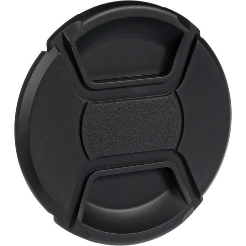 Sensei 67mm Center Pinch Snap-On Lens Cap by Sensei