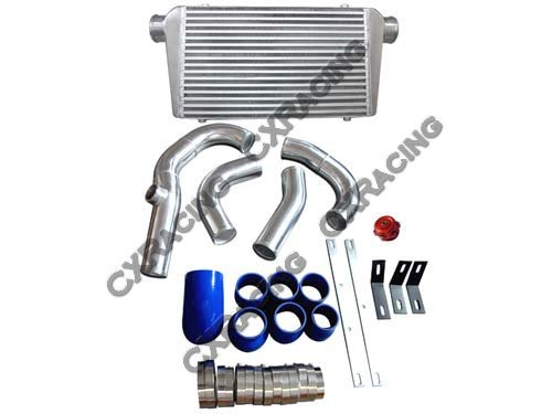 cxracing Intercooler Piping BOV Kit for 98-07 Chevrolet Silverado Vortec V8 GMT800 (Turbocharger Vortec compare prices)