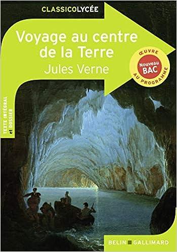 Voyage centre Terre