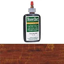 TransTint Dyes, Brown Mahogany by TransTint