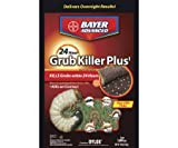 Bayer Advanced 700740S 24 Hour Grub Killer Plus, Granules, 10-Pounds