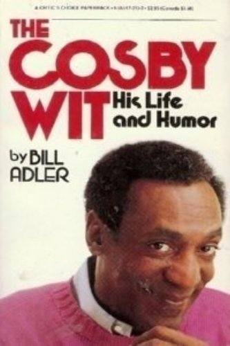 The Cosby Wit: His Life and Humor/09896