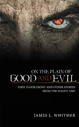 On the Plain of Good and Evil: First Floor Front and Other Stories from the Wasteland (English Edition)
