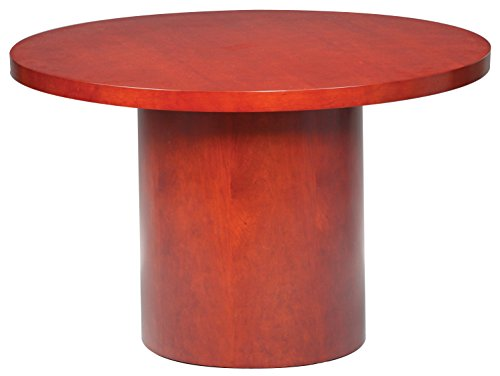 48 round conference table - 9