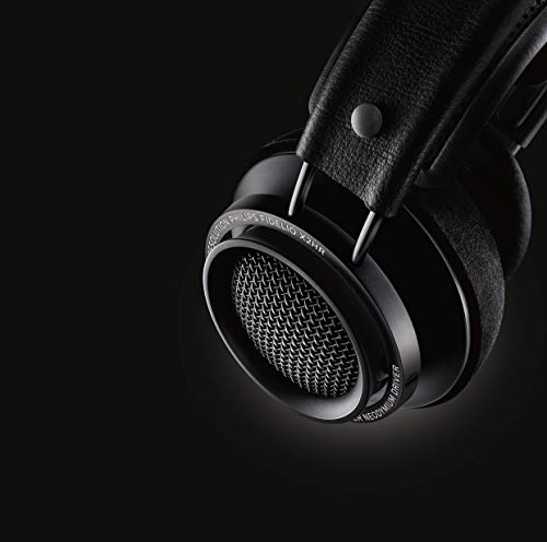 Philips Fidelio X2HR Over-Ear Open-Air Headphone - Black by Philips Audio (Image #7)