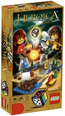 LEGO Games Heroica Draida Bay