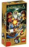 LEGO Games - 3857 - Jeu de Société - Draida la Bataille de la Baie