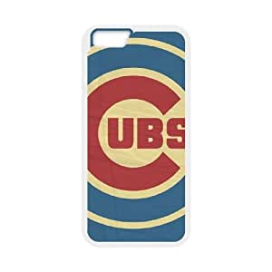 Sports chicago cubs ii iPhone 6s 4.7 Inch Cell Phone Case White 91INA91206121