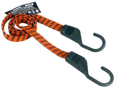 2PK 24'' ORG Bungee Cord (Pack of 6)
