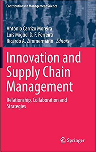Innovation and Supply Chain Management: Relationship