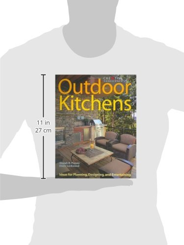Outdoor Kitchens Ideas For Planning Designing And Entertaining