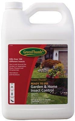 National Nail BONIDE PRODUCTS 70207 Thumb Gallon Insect C...