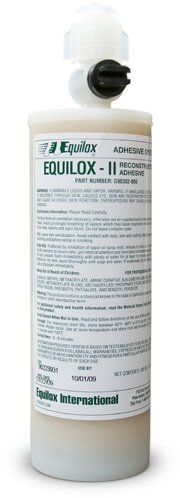 EQUILOX 2 FASTER SETTING ADHESIVE by EQUILOX
