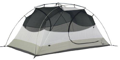 Sierra Designs Zia 3 Season 2-Person Backpacking Tent Package, Outdoor Stuffs