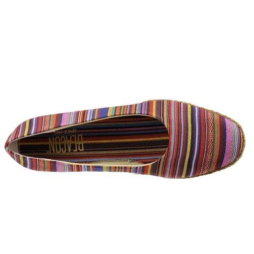 stripe On stripe Slip On Beacon Phoenix Multi Multi Womens Beacon Beacon Slip Slip Womens Phoenix Womens Phoenix 4xFqdAA