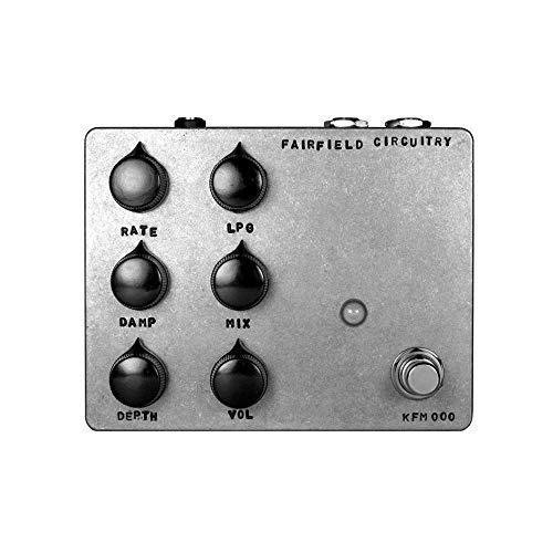 - Fairfield Circuitry Shallow Water K-Field Modulator