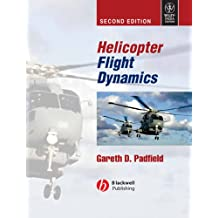 HELICOPTER FLIGHT DYNAMICS, 2ND EDITION