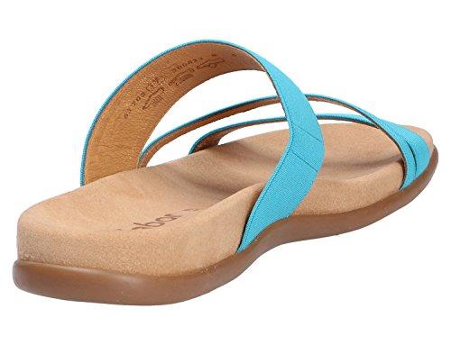 Gabor Women's Tomcat Sandals hummingbird adK2dJIb2