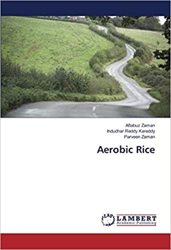 Buy Aerobic Rice Book Online at Low Prices in India