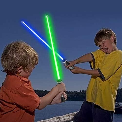Amazon.com: Beyondtrade - Espada láser para niños, juguete ...