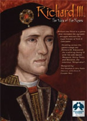 Richard III: Wars Of The Roses B003WZFBGS
