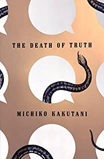 Book Cover: The Death of Truth