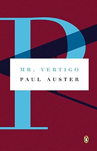 Mr. Vertigo [Paul Auster] (Tapa Blanda)