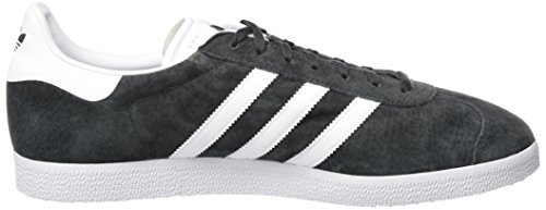 adidas Originals Herren Gazelle Sneaker Grau (Dgh Solid Grey/white/gold Met.)