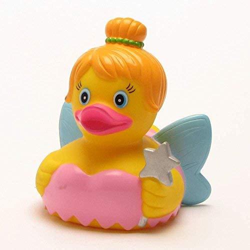 DUCKSHOP | Rubber Duck Lucky Fairy | Bathduck | L: 8,5 cm