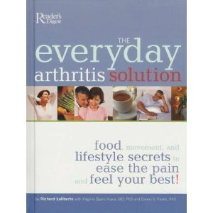 The Everyday Arthritis Solution: Food, Movement, and Lifestyle Secrets to Ease the Pain and Feel Your - Outlets Pa In Jordan