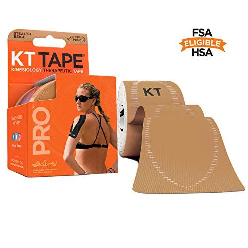 KT Tape Pro Kinesiology