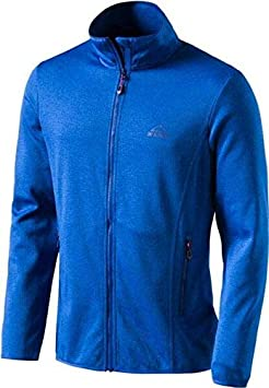 McKinley Mens Roto Iii Fleece Jacket