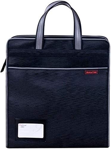 borsa portapranzo a forma di carlino Eslifey per picnic da viaggio scuola ufficio con cerniera