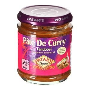 Pataks - Salsa Pasta Tandoori Curry