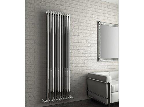 Termosifoni Irsap Tesi radiatore cromato Tesi Cromato RG218000850 ...